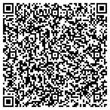 QR-код с контактной информацией организации Ай Пи Секьюритиз, ООО