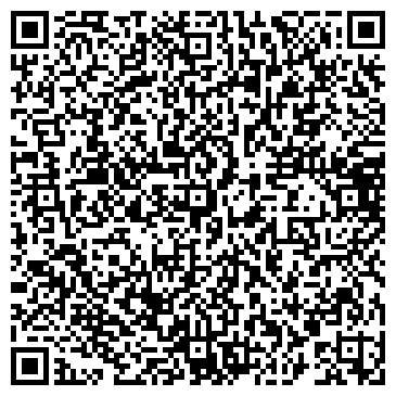 QR-код с контактной информацией организации TPF Ukraine, ООО