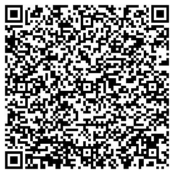 QR-код с контактной информацией организации Оптимус, ЧП