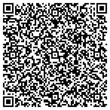 QR-код с контактной информацией организации Форекс, ООО (FX GARANT)