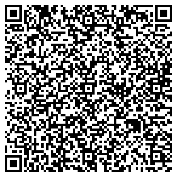 QR-код с контактной информацией организации Райффайзен Лизинг Аваль, ООО
