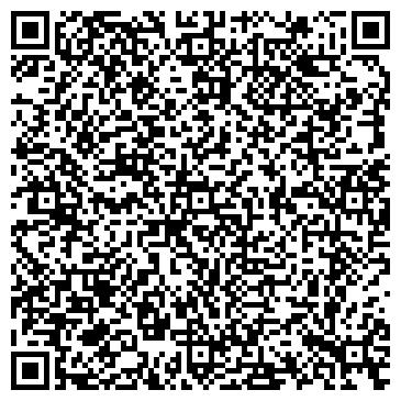 QR-код с контактной информацией организации Акрополис-3, ООО