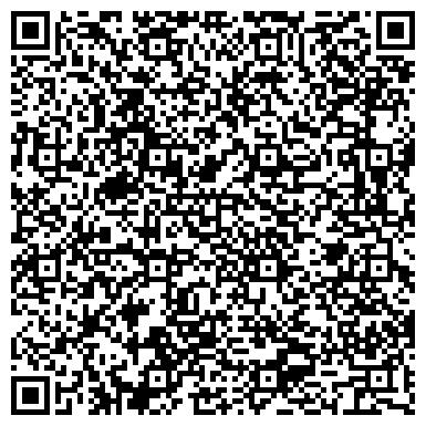 QR-код с контактной информацией организации Строительный Альянс Донбасса, Ассоциация
