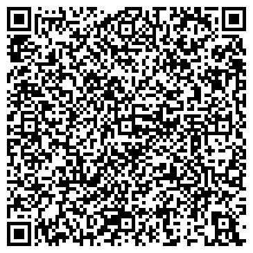 QR-код с контактной информацией организации Октава Капитал, ЗАО