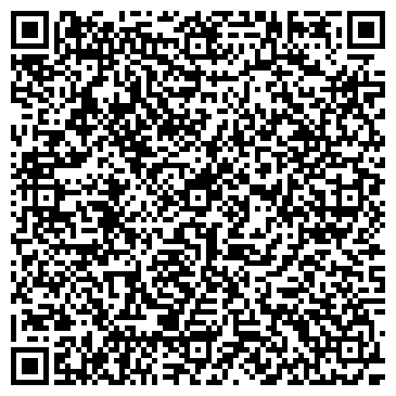 QR-код с контактной информацией организации Укринвестстрой фирма, ООО