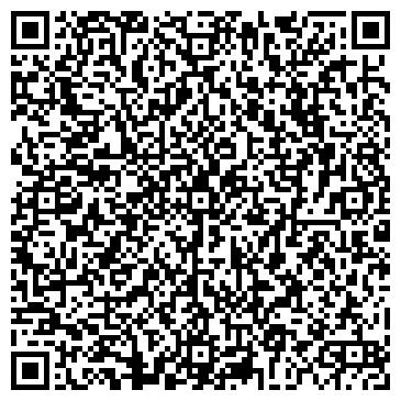 QR-код с контактной информацией организации ЮСТ Украина ЮФ, ООО
