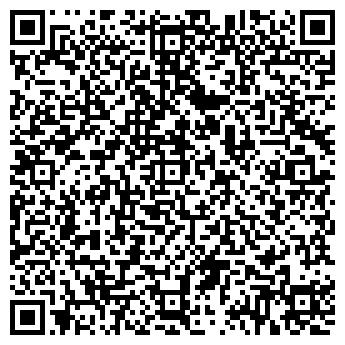 QR-код с контактной информацией организации МДК-Украина, ООО