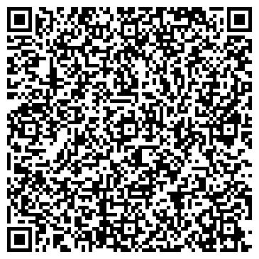 QR-код с контактной информацией организации ПРОНТО КИЕВ, УКРАИНСКО-БРИТАНСКОЕ СП, ООО