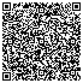 QR-код с контактной информацией организации ИП Габдулин Р.О.
