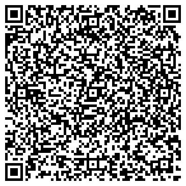 QR-код с контактной информацией организации Ассоциация профессионалов, ТОО