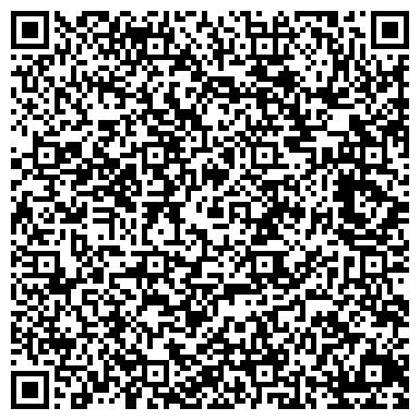 QR-код с контактной информацией организации Каспийская Группа (Caspian Group), АО