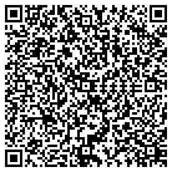 QR-код с контактной информацией организации Tenir (Тенир),ТОО