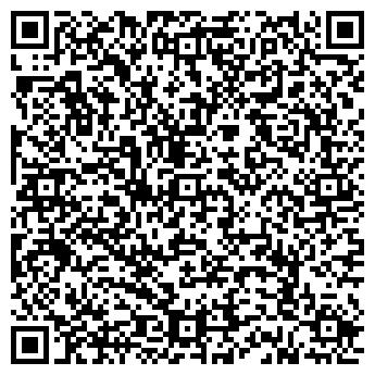 QR-код с контактной информацией организации Medeo NRG, ТОО