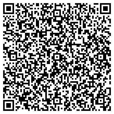 QR-код с контактной информацией организации Промавтостройлизинг, ООО