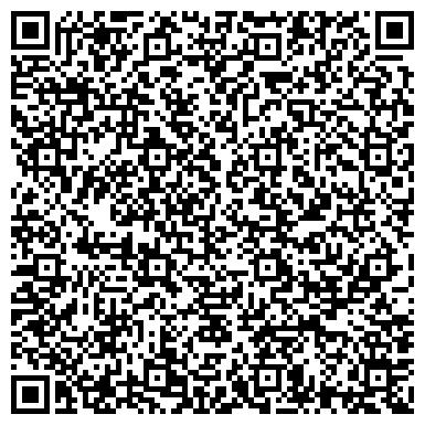 QR-код с контактной информацией организации Мой город, Благотворительный фонд