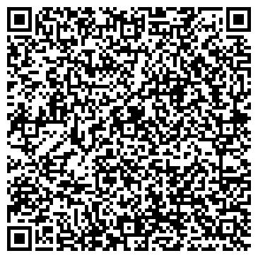 QR-код с контактной информацией организации Европейская Интеграция, ФГ