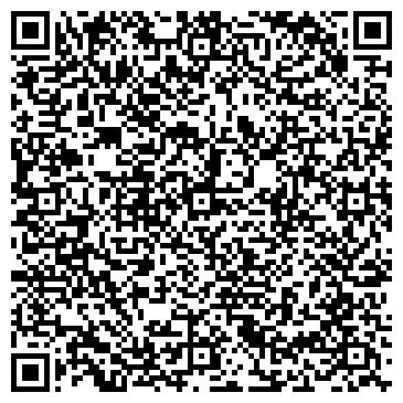 QR-код с контактной информацией организации Эйдос, Благотворительный фонд