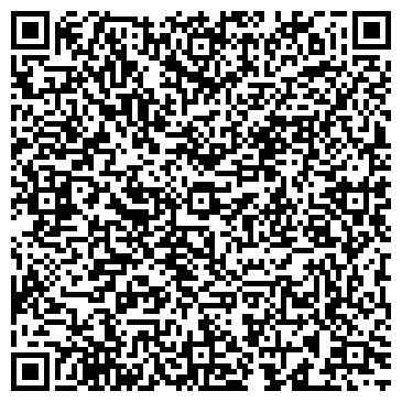 QR-код с контактной информацией организации Укрпроминвест, Группа компаний