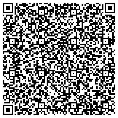 QR-код с контактной информацией организации Фундация имени князей-благотворителей Острожских, БФ