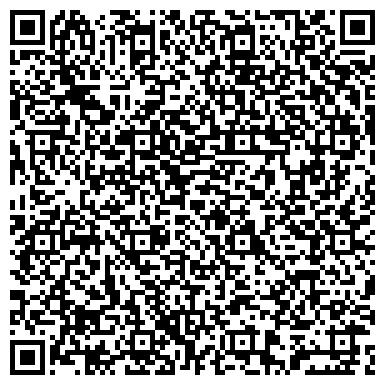 QR-код с контактной информацией организации Каритас Украины, благотворительный фонд