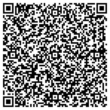 QR-код с контактной информацией организации ДЕТСКИЙ САД № 1282
