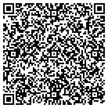 QR-код с контактной информацией организации ДЕТСКИЙ САД № 854