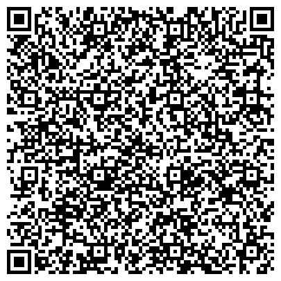 QR-код с контактной информацией организации Днепровский Свиточ, Благотворительный фонд