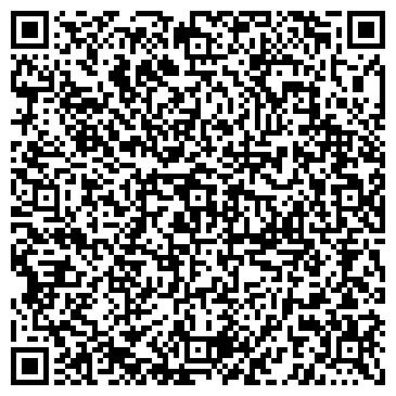 QR-код с контактной информацией организации Евклида компания по управлению активами, ООО