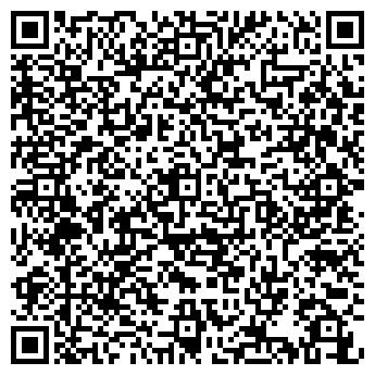 QR-код с контактной информацией организации QBFinance, КП