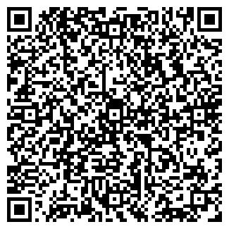 QR-код с контактной информацией организации РЕККОМ, ООО