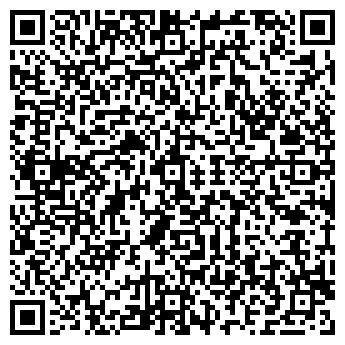 QR-код с контактной информацией организации ГИГ Украина, ООО