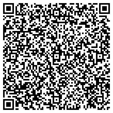 QR-код с контактной информацией организации Ск Лизинг, АО