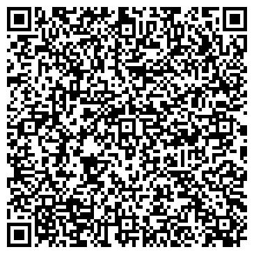 QR-код с контактной информацией организации КазАгроФинанс, АО