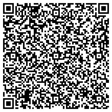 QR-код с контактной информацией организации IQ, Группа компаний, ООО