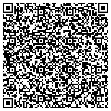 QR-код с контактной информацией организации Международная Ассоциация Центр-911/112, ОО
