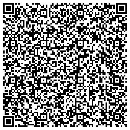 """QR-код с контактной информацией организации Международная благотворительная организация """"Благотворительный фонд Константина Кондакова"""""""