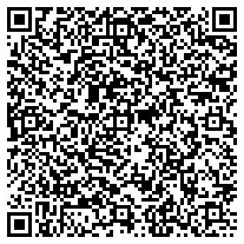 QR-код с контактной информацией организации РОБОТА ПЛЮС, ЧП