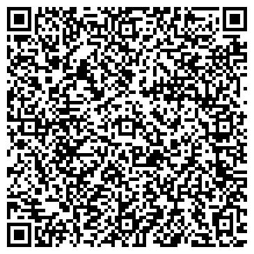 QR-код с контактной информацией организации Наш Дом – Украина, ВБФ