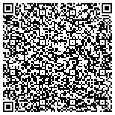 QR-код с контактной информацией организации Восточная Европа. Благотворительный фонд.