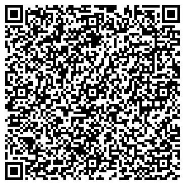 QR-код с контактной информацией организации Компания ВиДи Лизинг, ООО