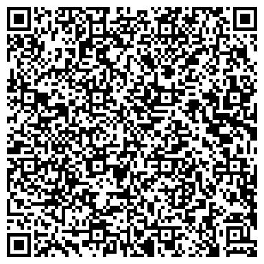 QR-код с контактной информацией организации Благотворительный фонд Твори Добро, БФ