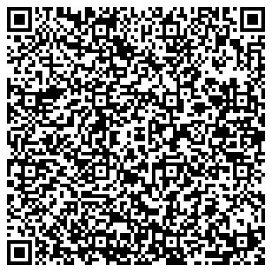 QR-код с контактной информацией организации Forngo (Форнго), Общественный Фонд