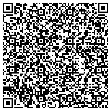 QR-код с контактной информацией организации Advance Venture Fund, ООО