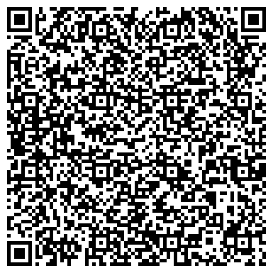 QR-код с контактной информацией организации Благополучие детей, благотворительный фонд