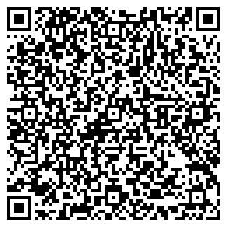 QR-код с контактной информацией организации САГИТТА, РИА, ЧП