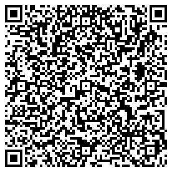 QR-код с контактной информацией организации ПрофитБрок, ООО