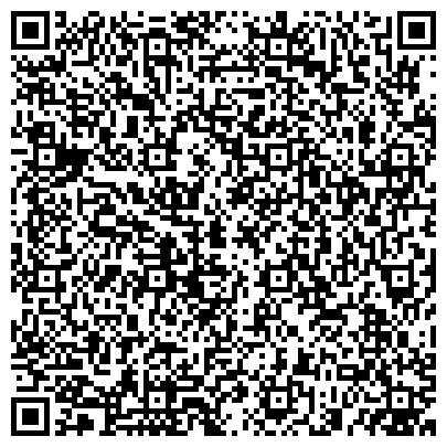 QR-код с контактной информацией организации Дом ребенка, благотворительный фонд
