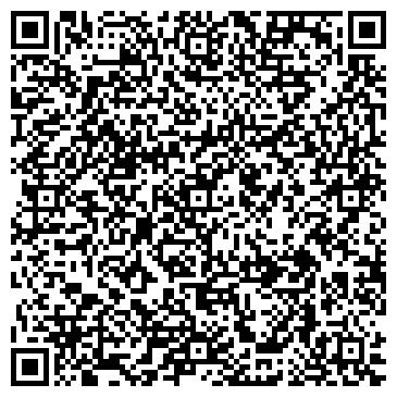 QR-код с контактной информацией организации Пиоглобал Украина КУА, ООО