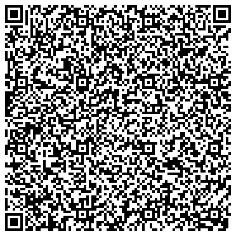 QR-код с контактной информацией организации Благотворительный Фонд ӘлҚуат, ТОО