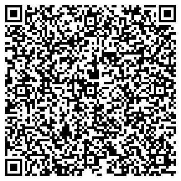 QR-код с контактной информацией организации AMIA, Инвестиционная компания